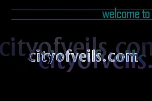 Welcome to cityofveils.com